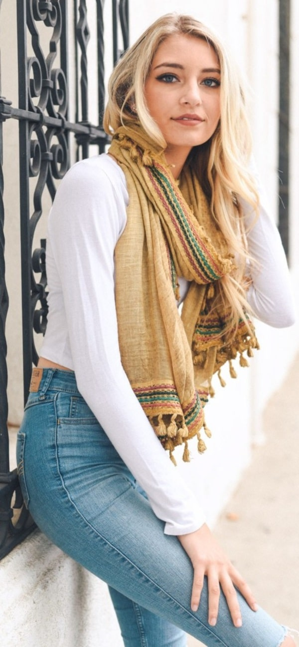 Boho Outfit Ideas For The Office
