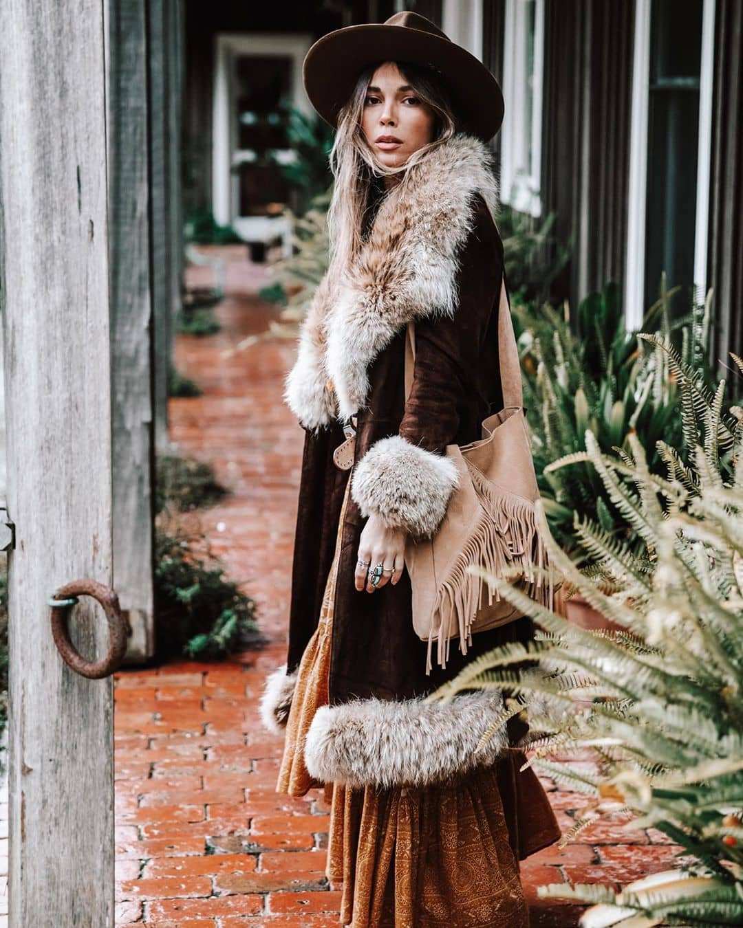 Ultimate Guide to Boho Fashion in Winter